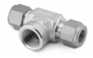 Tee Tube Fittings Exporters