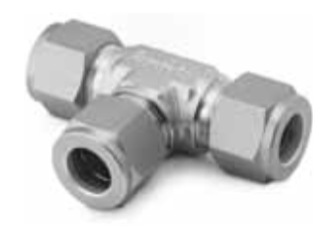 Tee Tube Fittings