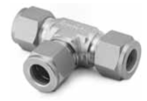 Double Ferrule Elbow Tube Fittings Dealer
