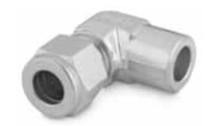 Double Ferrule Elbow Tube Fittings Supply