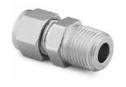 Straight Tubing Fittings Exporters